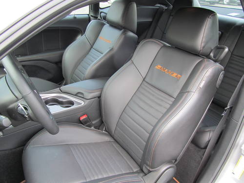 2017 67 reg Dodge challenger R/T Plus Shaker 5.7L V8 HEMI SOLD (picture 5 of 6)