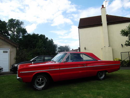 1966 Coronet 2 Door, 318 V8/5200cc, Automatic, Real Cool Cruiser SOLD (picture 6 of 6)