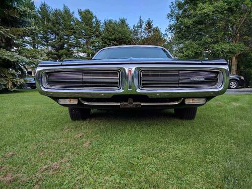 1971 Dodge charger SE For Sale (picture 3 of 6)
