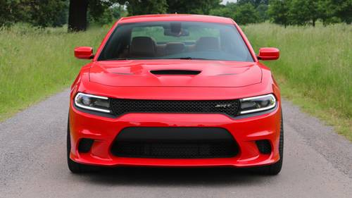 2016 DODGE CHARGER SRT HELLCAT For Sale (picture 3 of 6)