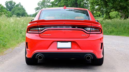 2016 DODGE CHARGER SRT HELLCAT For Sale (picture 4 of 6)