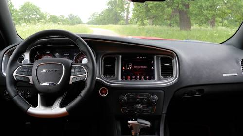 2016 DODGE CHARGER SRT HELLCAT For Sale (picture 5 of 6)
