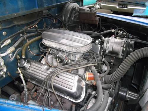 1953 Dodge Step Side Pick up, 351 V8 5759cc Cool Hot Rod, Rat rod SOLD (picture 4 of 6)