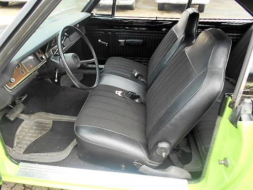 1972 Dodge dart Resto Mod  For Sale (picture 5 of 6)