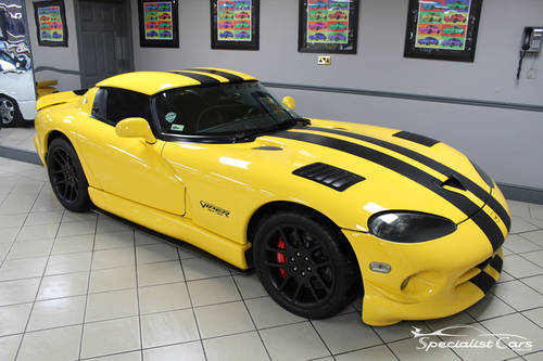 Dodge Viper RT/10 Supercharged 700+ HP For Sale (picture 2 of 6)
