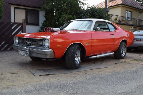 1973 Dodge Dart Sport For Sale (picture 1 of 6)