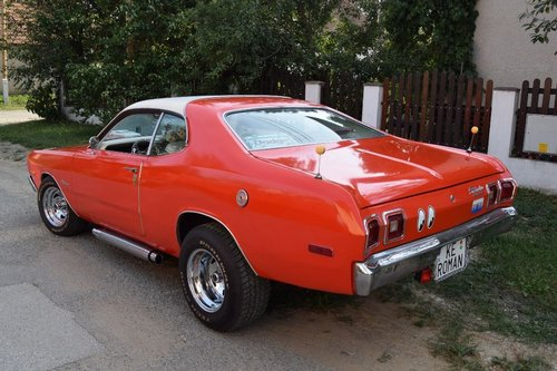 1973 Dodge Dart Sport For Sale (picture 2 of 6)