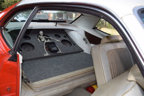 1973 Dodge Dart Sport For Sale (picture 4 of 6)