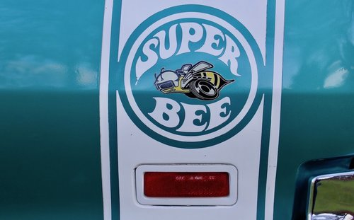 1969 Dodge Hemi 426 'Super Bee' V8 For Sale (picture 3 of 6)