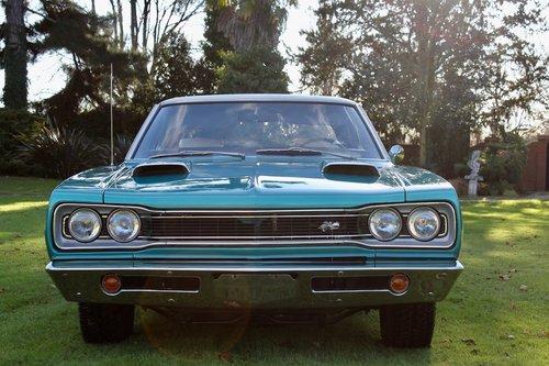 1969 Dodge Hemi 426 'Super Bee' V8 For Sale (picture 4 of 6)