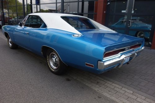 1970 Dodge Charger 383 For Sale (picture 1 of 6)