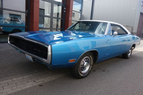 1970 Dodge Charger 383 For Sale (picture 2 of 6)