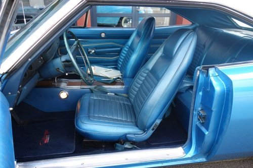 1970 Dodge Charger 383 For Sale (picture 3 of 6)