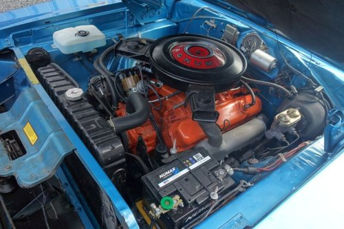 1970 Dodge Charger 383 For Sale (picture 4 of 6)