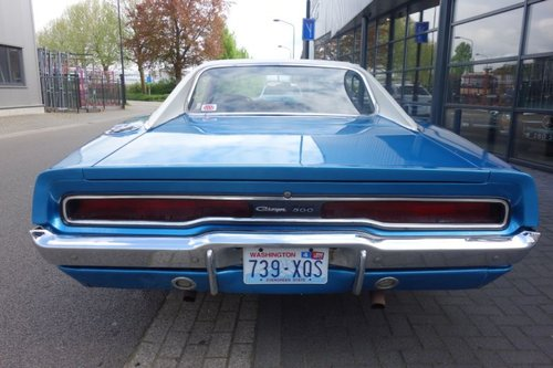 1970 Dodge Charger 383 For Sale (picture 6 of 6)