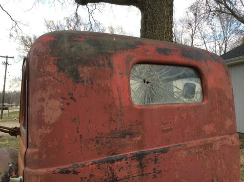 1946 Dodge 1 1/2 Ton Truck For Sale (picture 3 of 6)