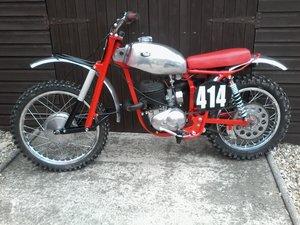 1964 Dot Demon scramble motocross For Sale