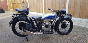 Douglas 1929 600cc For Sale