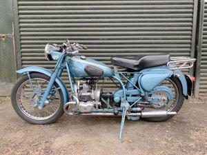 1951 Douglas MK5