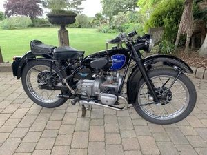1949 Douglas MK5 For Sale by Auction