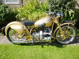 1951  Douglas 90 Plus