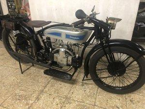 1926 Douglas EW 350