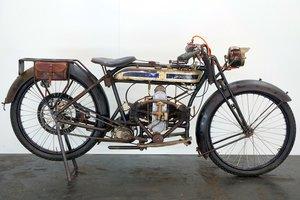 Douglas Model CW 1925 350cc 2 cyl sv