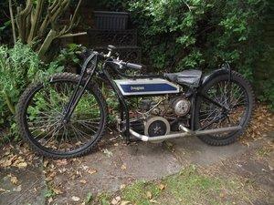 c.1928 Douglas DT5 Grasstrack 500cc For Sale by Auction