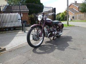 1951 Douglas 80 Plus