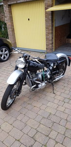 Picture of 1951 mark 5 For Sale