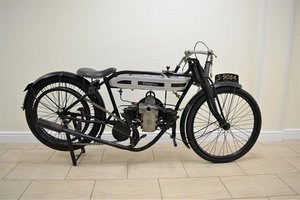 Picture of 1912 Douglas 2 3/4 HP Racer For Sale by Auction