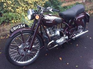 Rare Douglas 80 Plus, Recent full rebuild complete