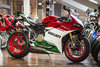 Picture of 2017 Ducati 1299 Panigale Final Edition Number 78 only 736 miles SOLD