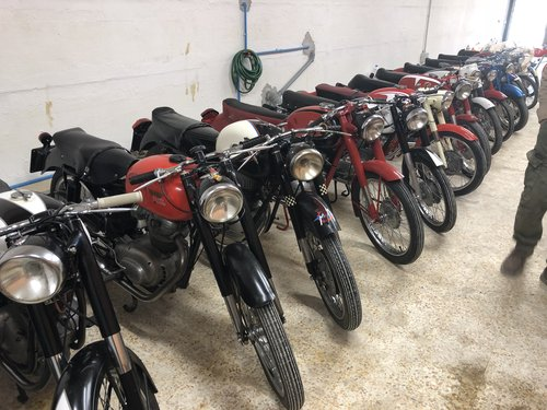 Ducati,Benelli,Itom,MvAgusta..... For Sale (picture 1 of 3)
