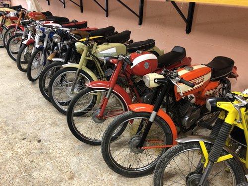 Ducati,Benelli,Itom,MvAgusta..... For Sale (picture 2 of 3)