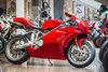 2003 Ducati 999S Rare Example only 2,226 miles For Sale