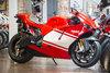 2008 Ducati Desmosedici Only 261 Miles