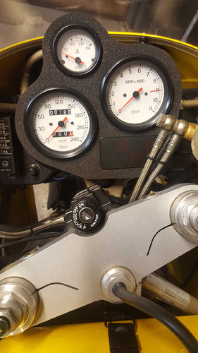 1997 DUCATI 900 SS new Bike For Sale (picture 3 of 6)