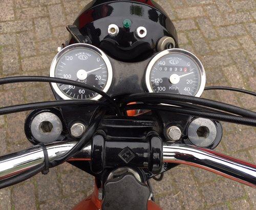 1975 Ducati 450 Scrambler SOLD (picture 3 of 6)