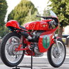 1961 Ducati 250 Race Bike, Restored But Not Used In Years. SOLD
