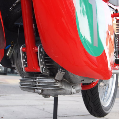 1961 Ducati 250 Race Bike, Restored But Not Used In Years. SOLD (picture 6 of 6)