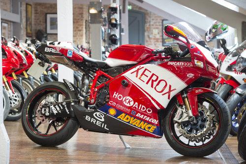 2006 Ducati 999R Xerox Ltd Edition For Sale (picture 1 of 6)