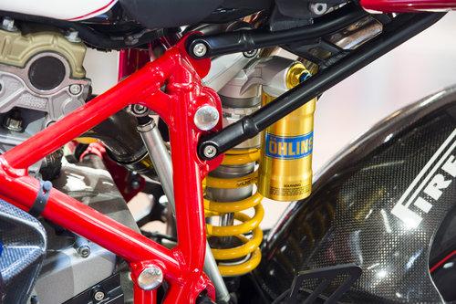 2006 Ducati 999R Xerox Ltd Edition For Sale (picture 5 of 6)