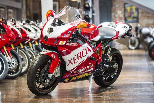 2006 Ducati 999R Xerox Ltd Edition For Sale (picture 6 of 6)