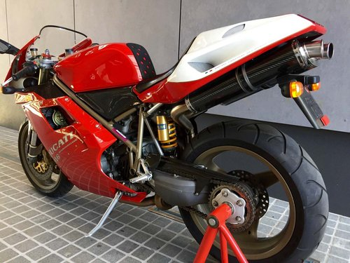 1994 Ducati 916 Varese For Sale (picture 5 of 6)
