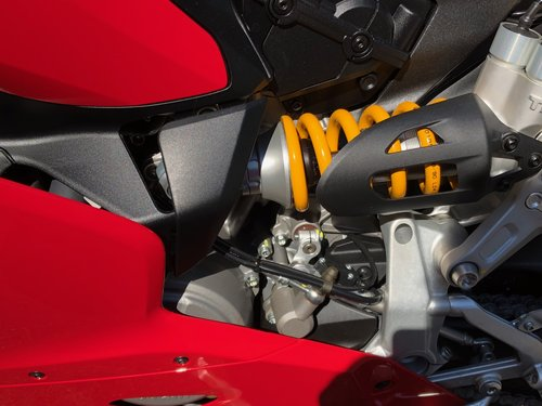 2015 Ducati 1299S Panigale 93 Miles only! Immaculate! For Sale (picture 5 of 6)