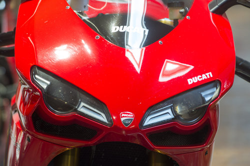 2008 Ducati 1098S High spec low mileage For Sale (picture 4 of 6)
