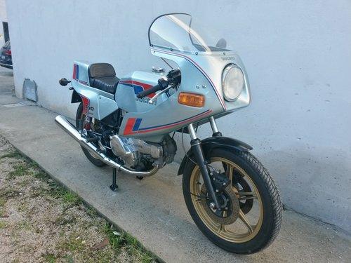 Ducati Pantah 500 year 1981 For Sale (picture 4 of 6)