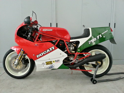 1981 Ducati F1 750 For Sale (picture 1 of 6)