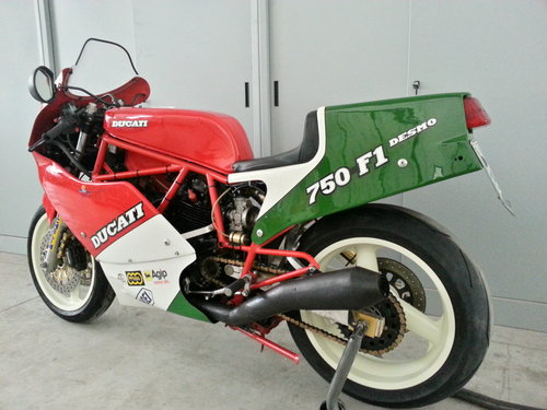 1981 Ducati F1 750 For Sale (picture 3 of 6)